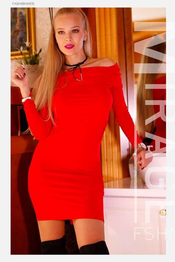 7f532be28b Glória I. cikkszámú MIRAGE FASHION Tunikák, miniruhák, ruhák 12990 Ft (€46)  Ft-ért - Full Fashion Webshop & Outlet