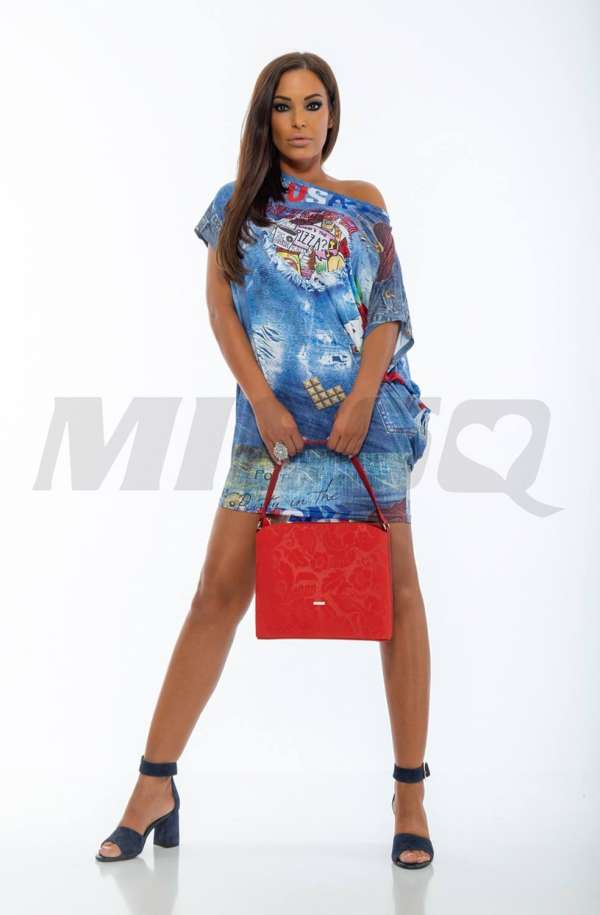 Amír ruha mintás cikkszámú MISSQ Tunikák f8e90bfd0f