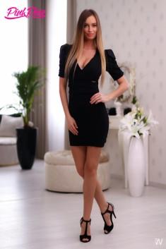 fb33d58563 300. cikkszámú PINK ROSE Tunikák, miniruhák, ruhák 4990 Ft (€18) Ft ...