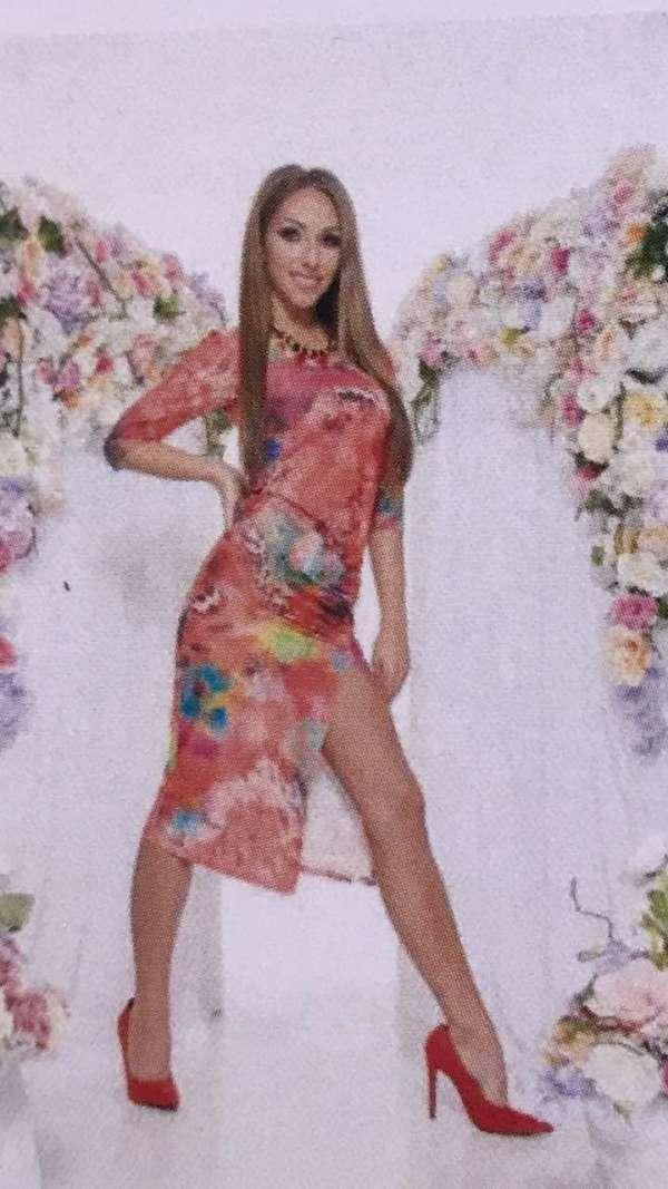 c4bb189630 E. Zsuzsi ruha cikkszámú MISSQ Tunikák, miniruhák, ruhák 3990 Ft (€14)  Ft-ért - Full Fashion Webshop & Outlet