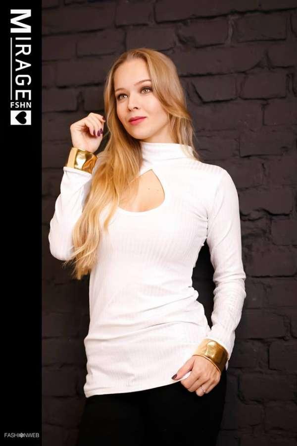 5dbdf14824 Panni felső II. cikkszámú MIRAGE FASHION Felsők 2990 Ft (€11) Ft-ért - Full Fashion  Webshop & Outlet