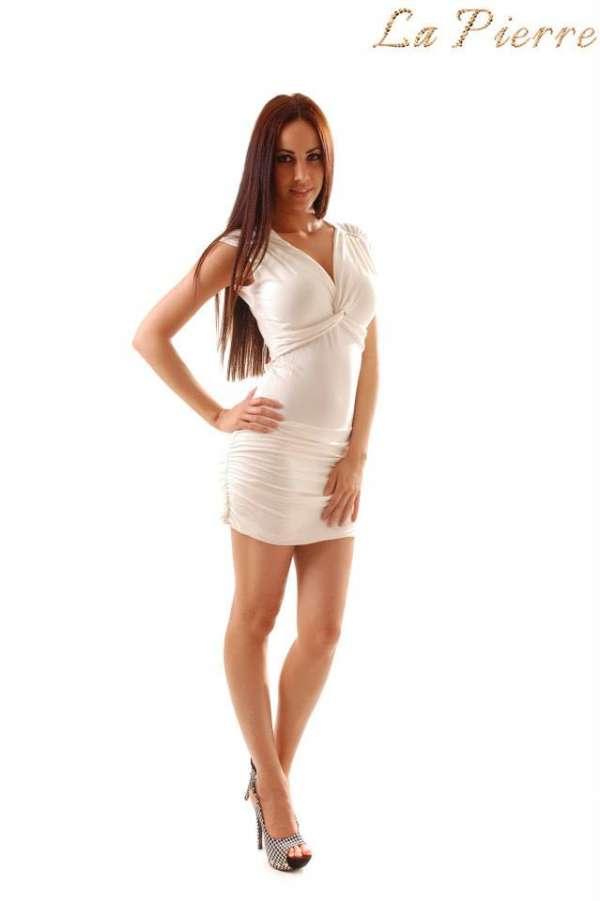 040908211a Kolibri ruha cikkszámú LA PIERRE Tunikák, miniruhák, ruhák 3990 Ft (€14)  Ft-ért - Full Fashion Webshop & Outlet