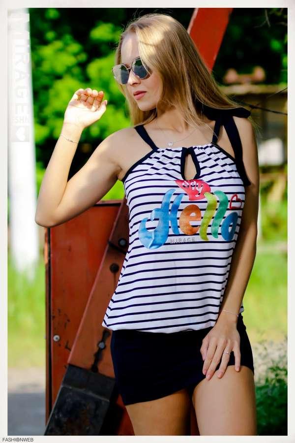 fd7b1de361 Odetta II. cikkszámú MIRAGE FASHION Tunikák, miniruhák, ruhák 5990 Ft (€21)  Ft-ért - Full Fashion Webshop & Outlet