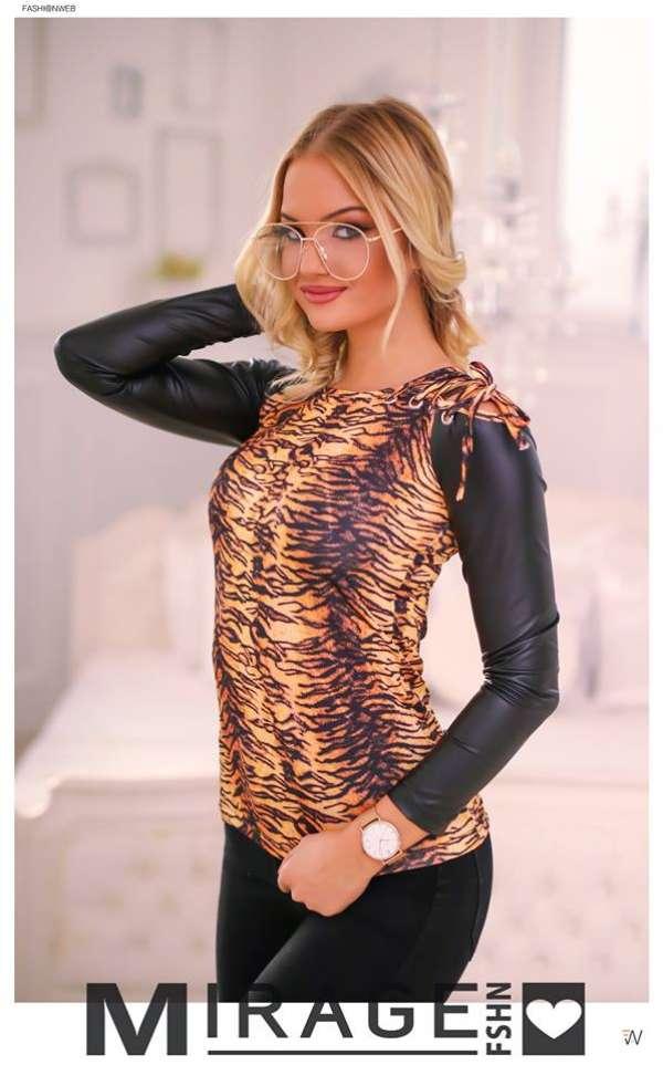 Maja felső cikkszámú MIRAGE FASHION Felsők 8040 Ft (€29) Ft-ért - Full  Fashion Webshop   Outlet 1f42ffbfe1