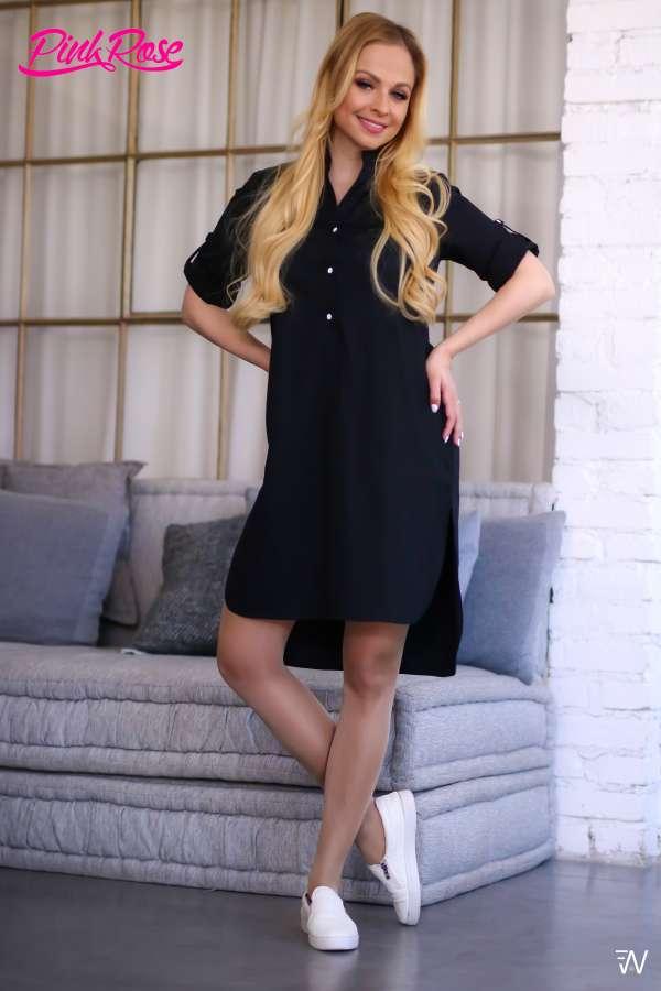 8d3969036e Ingruha cikkszámú PINK ROSE Tunikák, miniruhák, ruhák 8390 Ft (€30) Ft-ért  - Full Fashion Webshop & Outlet