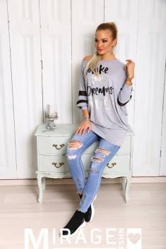 428a9ceef9 Joy II. cikkszámú MIRAGE FASHION Tunikák, miniruhák, ruhák 13750 Ft (€49)  Ft-ért - Full Fashion Webshop & Outlet