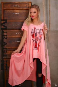 b17c35f624 Pingi II. cikkszámú MIRAGE FASHION Tunikák, miniruhák, ruhák 13990 Ft (€50)  Ft-ért - Full Fashion Webshop & Outlet